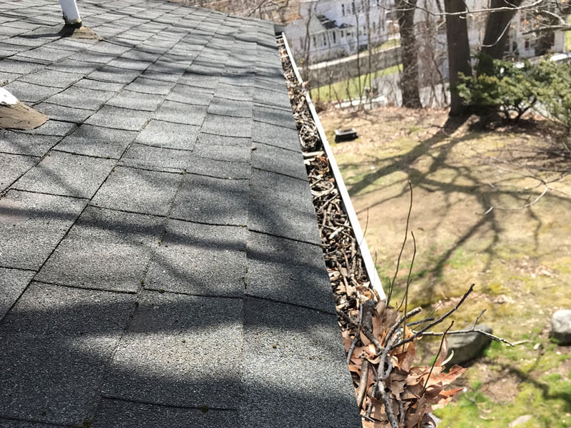 Gutter Cleaning In Wakefield Massachusetts Average Cost